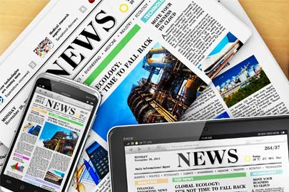 press release distribution to newspapers, magazines, trade publications, tv, and radio